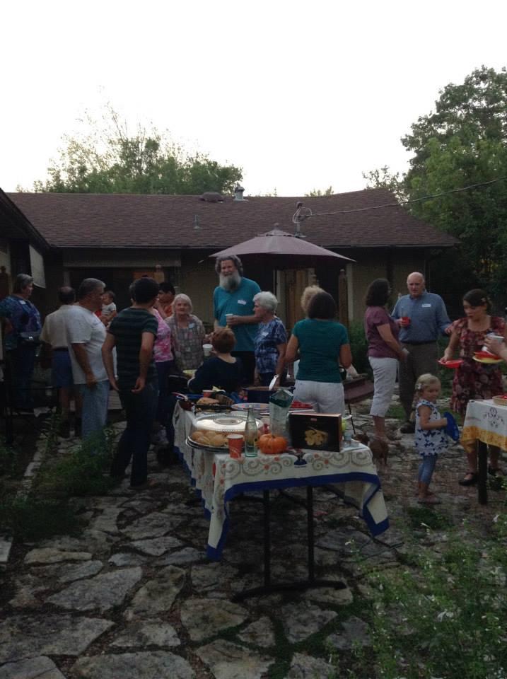 block party2 10-1
