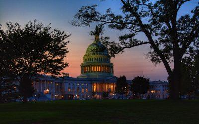 Climate Corner – New National Era?